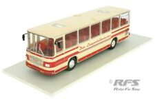 Setra S14 1966 1/43 IXO Bus009