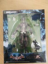 "NewArkham Asylum JOKER Play Arts Kai 9"" Figure Square Batman City Knight Origins"