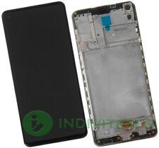 Für Samsung Galaxy A21S 2020 A217 TFT Display Komplettes Bildschirm LCD Rahmen