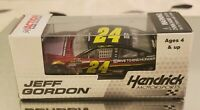 Action Jeff Gordon 2013 SS #24 AARP Ride with Jeff 1:64 Diecast