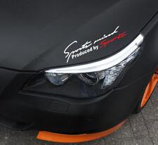 Sports mind Auto Aufkleber Limited Edition Sticker Tuning Motorsport JDM  25 cm