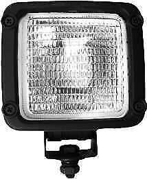 Lampe de travail halogène 12/24V 70W H3 inclus LAMPA