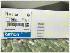 OMRON CPU CS1W-CT021 NEW 2-5 days delivery