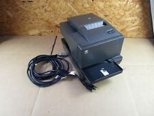 NCR 7167-2011-9001 Thermal Printer Validation POS Receipt Printer With Cable