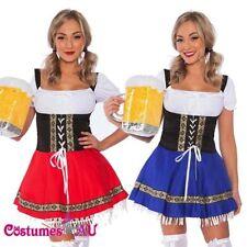 Oktoberfest Costumes