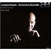 Joseph Haydn, Domenico Scarlatti: Chiaro e scuro (2015)