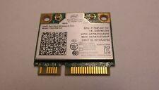 WiFi Card Intel Dual Band Wireless-N 7260 802.11agn HALF MINI