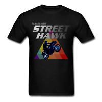 Streethawk - Retro 80's TV | Men's T-Shirt