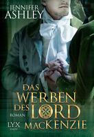Das Werben des Lord MacKenzie von Jennifer Ashley (2013, Taschenbuch)