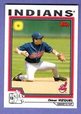2004 Topps Baseball   You Pick