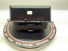 BMW 5 Series F10 2012 DVD Player / 6 Disc CD Changer