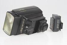 Metz 32mz3 #805309 con SCA 3401 Nikon TTL & en medio de contacto zapato