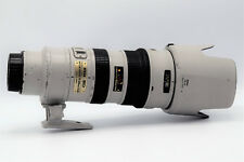 Nikon 70-200mm F/2.8 G AF-S VR ED Telephoto zoom Lens (Light Grey)
