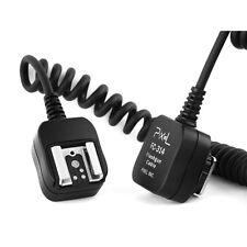 Cable TTL Pixel 3,6m para camaras Olympus