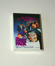1991 Camel Hard Pack Cigarettes Collectors Sealed US Playing Deck of Cards New