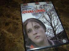 Jovana Lukina ( Luka`s Jovana) (DVD 1979)