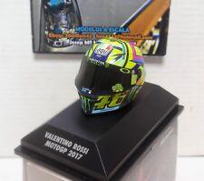 CASCO HELMET ROSSI MOTO GP 2017 1/8 MINICHAMPS