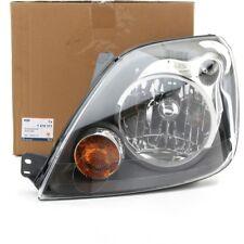 ORIGINAL Ford Scheinwerfer Frontscheinwerfer HALOGEN Fiesta V links 1416311