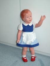 Schildkröt / Käthe Kruse Puppe Größe 40 cm Originalkleidung