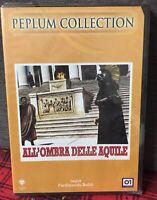 All'Ombra delle Aquile (1966) DVD Nuovo Sigillato Ferdinando Baldi