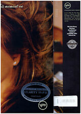 Diana Krall , From This Moment On (LP,200 Gram, Classic Records Clarity SV-P II)