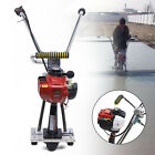 Gas Concrete Wet Screed Power Screed Cement 35.8CC 4 Stroke 1-5 m Ruler 900w