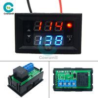 12V Digital LED Display Cycle 0-999 Delay Relay Module Timer Relay Adjustable