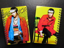 [Super Junior]- SUJU Mr. Simple HOTand SEXY photo Notebook (LEETEUK)