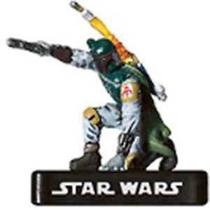 SW Alliance and Empire #38 Boba Fett, Enforcer