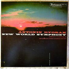 Czech Philharmonic Vaclav Talich Antonin Dvorak New World Symphony No 5 LP NM