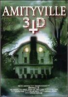 Dvd **AMITYVILLE 3D** nuovo 1987