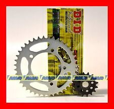 DID Set Chain Sprocket Sprocket Kawasaki Z 1000 2003/2006 Set Transmission
