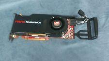 AMD ATI FirePro 3D V8700 1GB GDDR5 Video Graphics Card DVI Dual DP 102B5000203