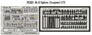 Eduard 1/72 North American RA-5C Vigilante PRE-PAINTED IN COLOUR