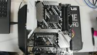 ASUS Prime X470-Pro AMD Ryzen 2 AM4 DDR4 DP  M.2 ATX Motherboard PC821422