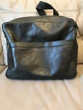 Leather Bathing Ape (Bape) Messenger Bag **Free UK Delivery**