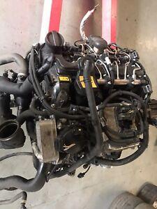 BMW Engine 2.0i Petrol N20B20A Pn 11002288222