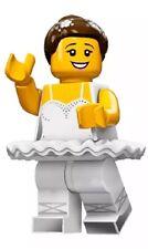 LEGO 71011 Minifigures Series 15 - Ballerina Sealed Never Open