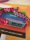Austin City Limits Festival - Weekend One - Saturday VIP - NEXT DAY SHIPPING