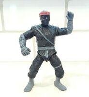 TMNT Movie Star Foot Soldier Knock Off Bootleg action figure Ninja Turtles
