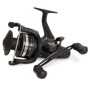 New Shimano Baitrunner ST 4000 / 6000 / 10000 RB Reel - Carp Fishing