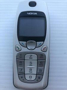 Nokia 3560 White