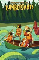 Lumberjanes Vol. 3 A Terrible Plan by Carolyn Nowak 9781608868032 | Brand New