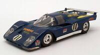 Solido 1/43 Scale Model Car SM21 - Ferrari 512MM Racing Car - #11 Blue