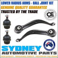 Front Lower Control / Radius Arms + Ball Joints Ford Territory SX SY AWD 2WD L&R