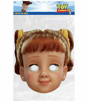 Gabby from Toy Story 4 Official Single 2D Card Party Face Mask