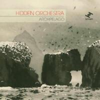 Hidden Orchestra - Archipel Neue CD