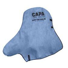 CAPA Deichsel-Schutzhaube für Anhänger Hülle Deichselmütze  light-blue, Schutz