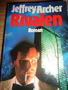 Rivalen **Jeffrey Archer**
