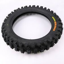 "Kenda Carlsbad Intermediate-Hard Rear Tire Tube 80/100-12 Pit Dirt Bike 12"" Tyre"